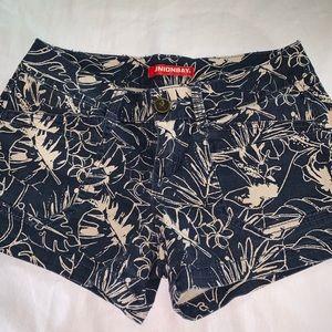 Junior union bay shorts